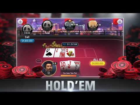 Download Texas Holdem Poker Online Holdem Pokerstars Litrenew